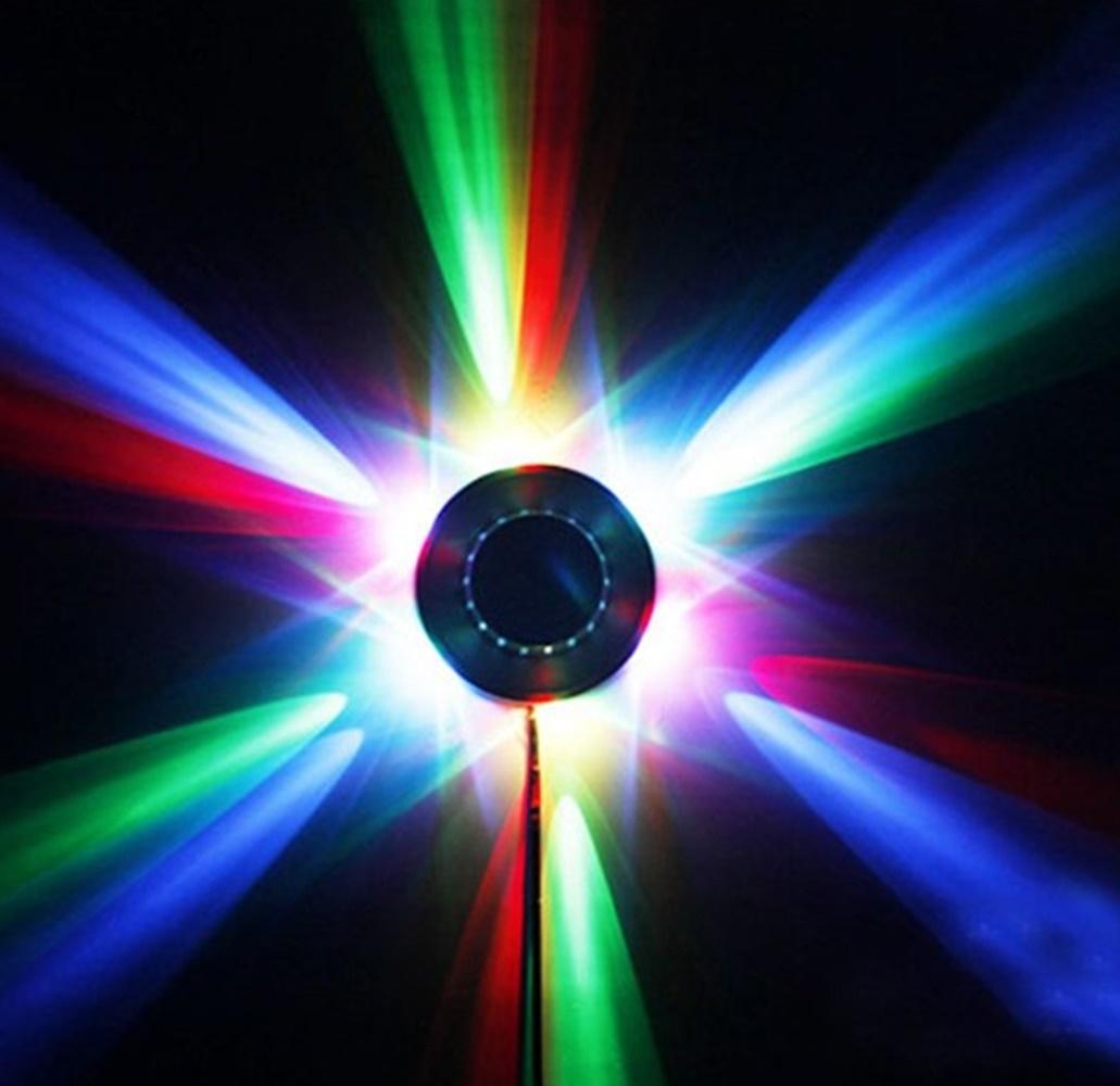 Šviesos efektas LED SUN LIGHT