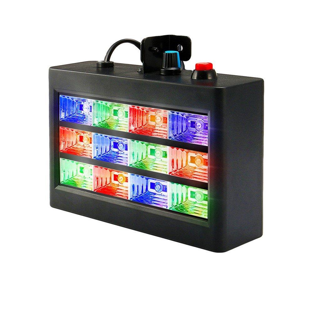 LED Stroboskopas
